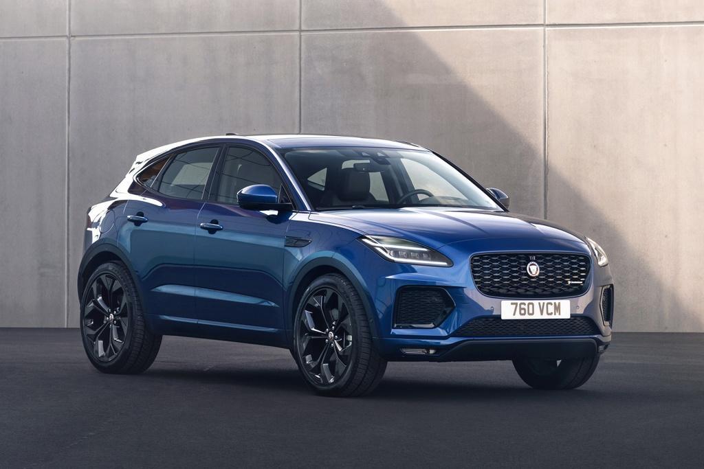 Đánh giá xe Jaguar E-Pace 2022 – Tiếp tục nuôi hy vọng thống trị phân khúc SUV thể cao cấp