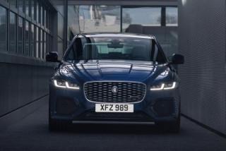 Đánh giá sơ bộ xe Jaguar XF 2022 – Mẫu Sedan hạng sang độc, lạ nhất thị trường Việt