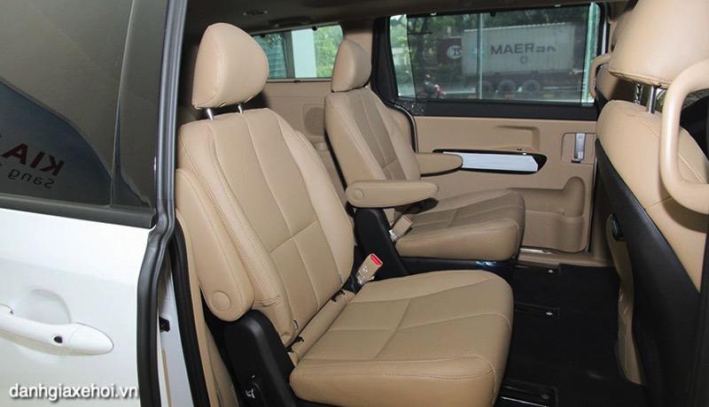Đánh giá xe Kia Sedona 2022 - Top 3 về doanh số của thương hiệu Kia
