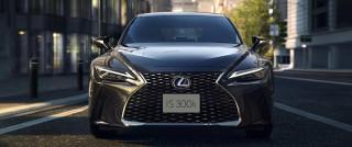 Đánh giá xe Lexus IS 300H 2022 – Phiên bản động cơ Hybrid, giá từ 2,8 tỷ đồng