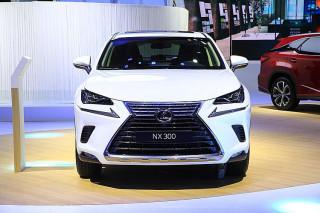 Đánh giá chi tiết Lexus NX300 2022 – Phiên bản thu nhỏ của RX350