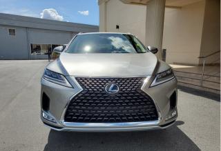Chi tiết Lexus RX350L 2022 – 4 tỷ đồng có gì trên chiếc SUV 7 chỗ của Lexus