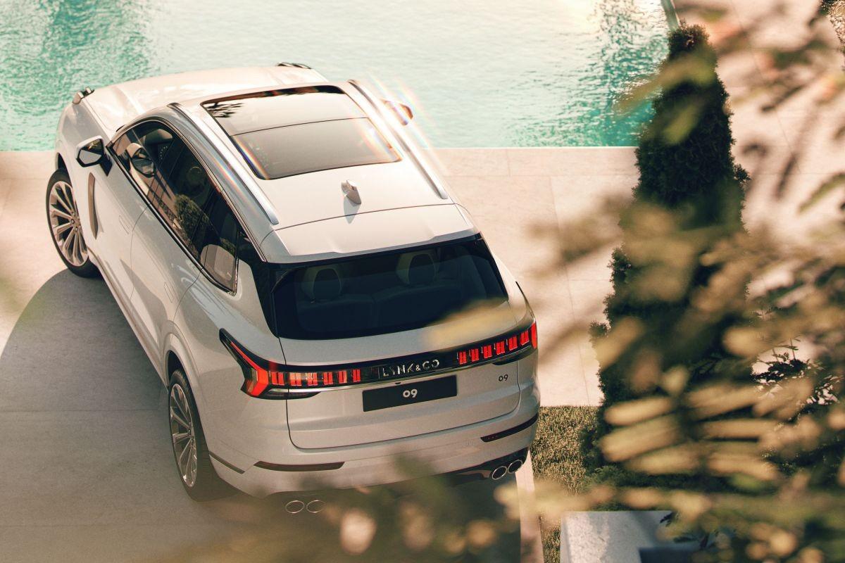 Đánh giá xe Lynk&Co 09: Phiên bản giá rẻ liệu có thoát bóng Volvo XC90?