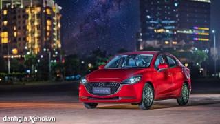 Đánh giá xe Mazda 2 Sport 2022 (Hatchback) – Nhiều cải tiến hơn, giá bán cao hơn