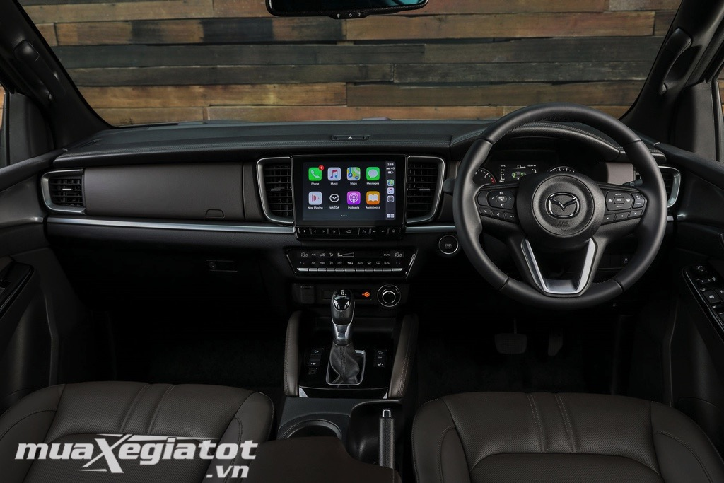 Noi-that-Mazda-BT-50-2021-danhgiaXehoi.vn