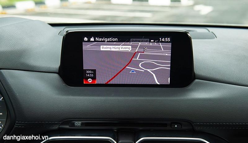 Đánh giá xe Mazda CX5 2022 - Dòng xe nổi bật nhất trong phân khúc Crossover hạng C