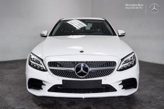 Đánh giá xe Mercedes C180 AMG 2022 giá 1,5 tỷ: Thiết kế trẻ trung, nhiều tính năng an toàn
