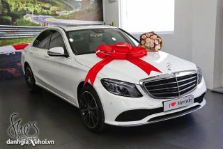 """Đánh giá xe Mercedes C200 2022, mẫu sedan bán chạy nhất của """"Mẹc"""""""