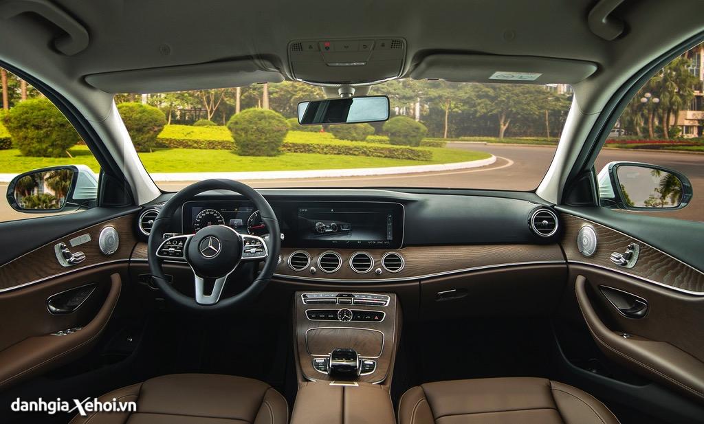 Noi-that-xe-Mercedes-E200-Exclusive-2021-danhgiaxehoi-vn