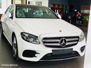 Đánh giá xe Mercedes E300 AMG 2022, sự lựa chọn của giới trẻ
