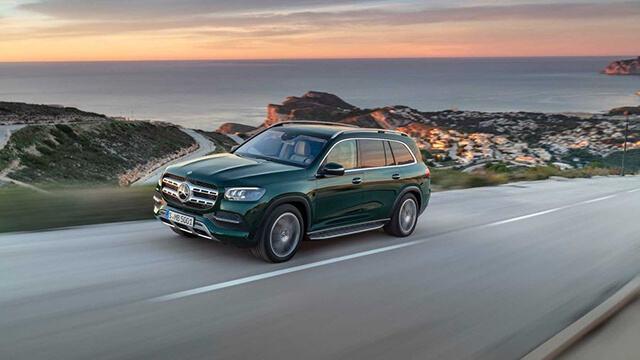 """Đánh giá xe Mercedes GLS 580 4Matic 2022, """"S-Class của dòng SUV"""""""
