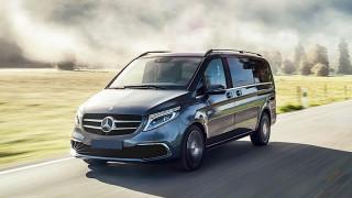 Đánh giá xe Mercedes V-Class 2022 - Mẫu MPV giá mềm đến từ thương hiệu Đức