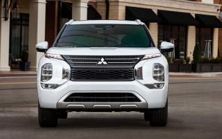 """Đánh giá xe Mitsubishi Outlander 2022: Đối thủ """"đáng gờm"""" của Honda CR-V, Mazda CX-5"""