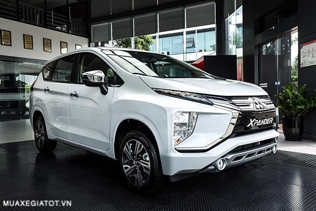 Đánh giá xe Mitsubishi Xpander 2022, Xe MPV 7 chỗ giá rẻ bán chạy nhất