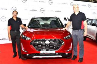 Đánh giá xe Nissan Magnite 2022, đối thủ chính của Kia Seltos