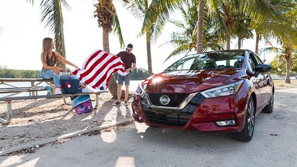 Đánh giá Nissan Sunny 2022 – Mẫu xe hạng B được chờ đợi nhất 2022