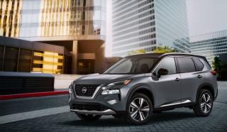 Đánh giá Nissan X-Trail 2022 – Đòn cảnh báo tới Honda CR-V, Mitsubishi Outlander