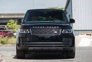 Đánh giá xe Range Rover 2022 - mẫu SUV hạng sang thu hút mọi ánh nhìn