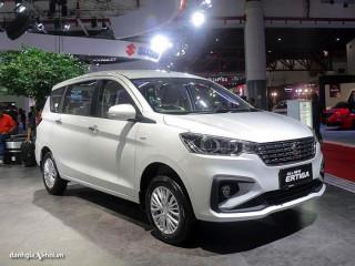 Đánh giá xe Suzuki Ertiga 2022, Có gì để cạnh ranh Xpander?