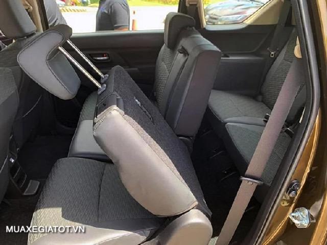 Đánh giá xe Suzuki XL7 2022, Có gì mới để đấu với Xpander?