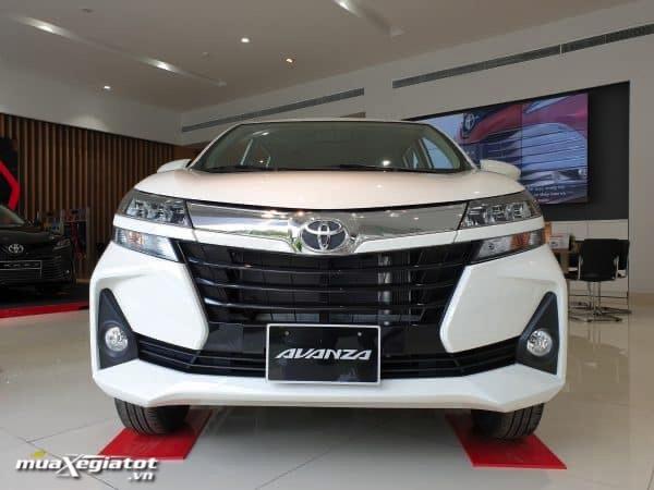 Đánh giá xe Toyota Avanza 2022 – Chật vật tìm chỗ đứng tại thị trường Việt Nam