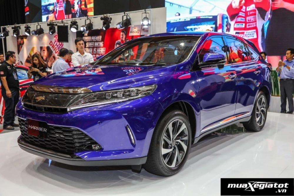 gia-xe-toyota-harrier-2021-malaysia-danhgiaxehoi-vn