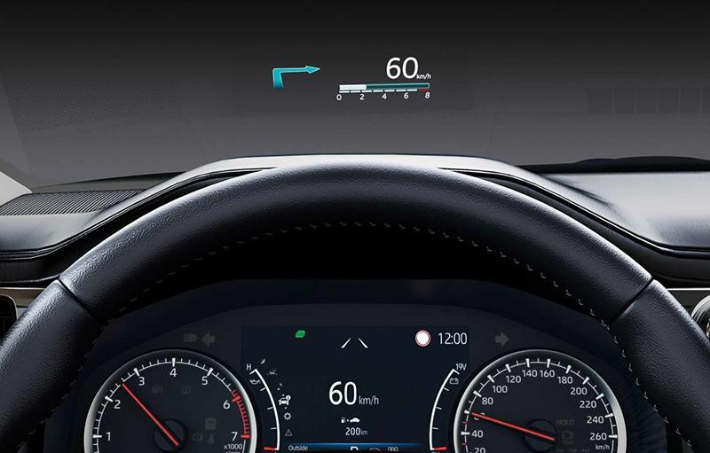 Toyota Land Cruiser 2022 ra mắt toàn cầu – Thiết kế lột xác, giảm trọng lượng, bổ sung động cơ mới
