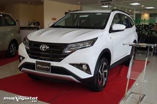 Đánh giá xe Toyota Rush 2022 – Chưa thể trở thành đối thủ xứng tầm với Mitsubishi Xpander