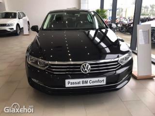 Đánh giá xe Volkswagen Passat 2022 - Mẫu sedan hạng D đẹp cuốn hút