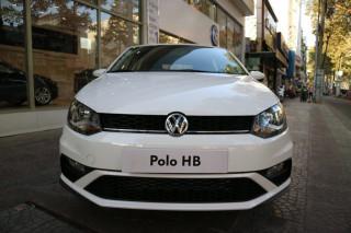 Đánh giá xe Volkswagen Polo Hatchback 2022 - Sắc màu đa dạng, dẫn đầu xu hướng