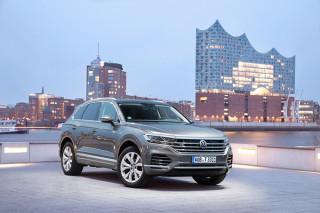 Đánh giá xe Volkswagen Touareg 2022 - Mẫu SUV cao cấp