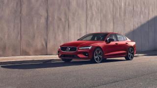 Đánh giá xe Volvo S60 R Design 2022 – Lôi cuốn từ cái tên