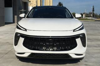Dongfeng T5 EVO 2022 giá 769 triệu đồng: Sự pha trộn của nhiều thương hiệu xe sang