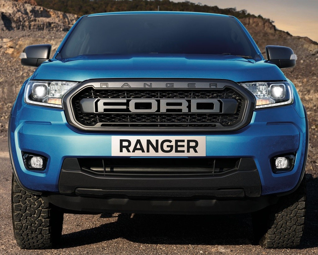 Đánh giá xe bán tải Ford Ranger FX4 Max 2022: Mẫu xe Off-Road lý tưởng dành cho bạn