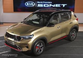 Đánh giá xe Kia Sonet 2022 sắp bán tại Việt Nam