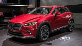 Đánh giá xe Mazda CX-3 2022: Có nhiều điểm tương đồng Mazda 2