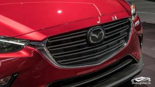 Hình ảnh Mazda CX-3 2022