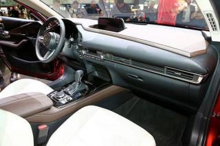 Xem trước Mazda CX-30 2022