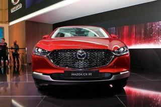 Cơ hội nào cho Mazda CX-3 và CX-30 tại thị trường Việt Nam