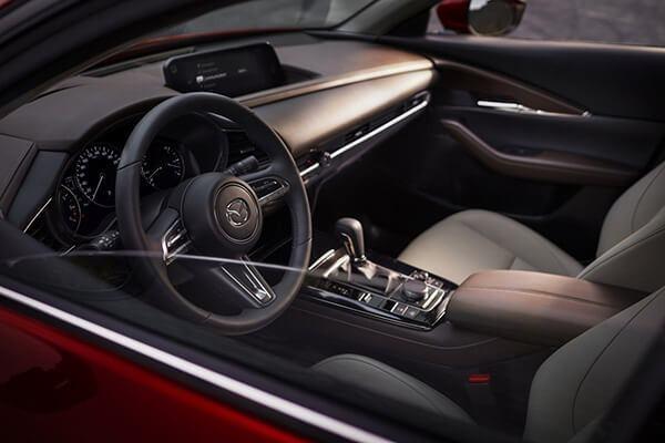 Đánh giá xe Mazda CX-30 2022: Thể thao, năng động, lấy cảm hứng từ Mazda3