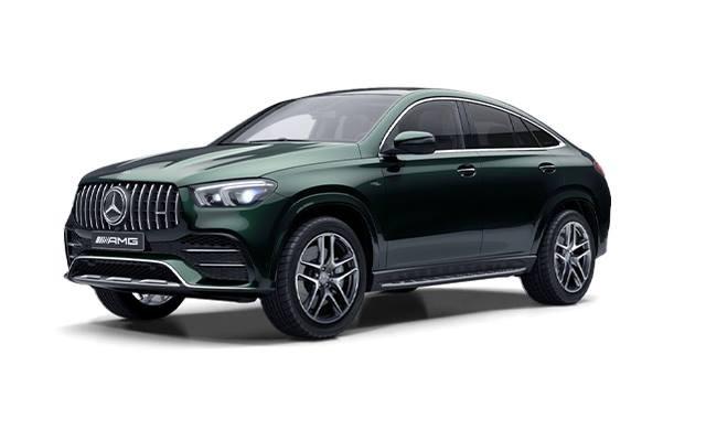 Chi tiết Mercedes-AMG GLE 53 Coupe 2022 chính hãng giá dự kiến 5,5 tỷ