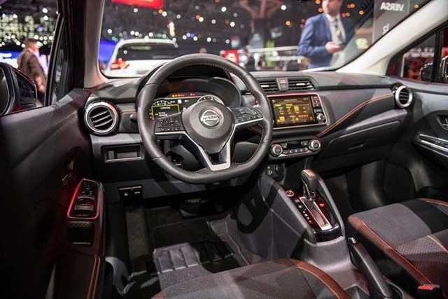 Đánh giá xe Nissan Almera 2022 sắp bán: Giá bán dự kiến hấp dẫn hơn Vios