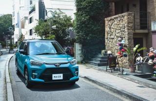 """Đánh giá xe Toyota Raize 2022: Mẫu SUV đang cực """"hot"""" tại thị trường Nhật Bản"""