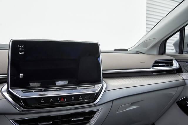 Đánh giá xe Volkswagen ID.6 mới: Mẫu SUV điện dành riêng cho thị trường Trung Quốc
