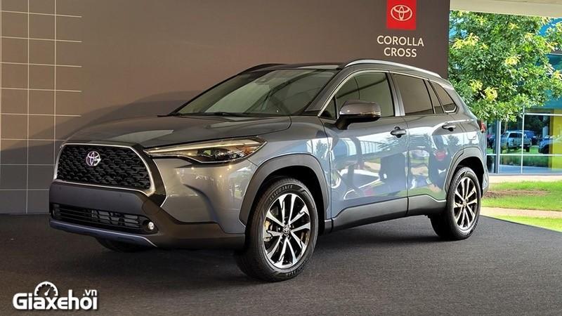 Điểm danh xe hybrid chính hãng tại Việt Nam: Chỉ có Toyota và Lexus!