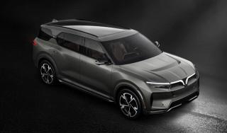 Giới thiệu 3 mẫu xe Ô tô điện Vinfast: Công nghệ ấn tượng, di chuyển được 300 - 500km mỗi lần sạc