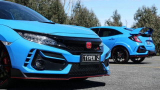Honda Civic Type R 2022 bắt đầu được phân phối, chờ ngày về Việt Nam