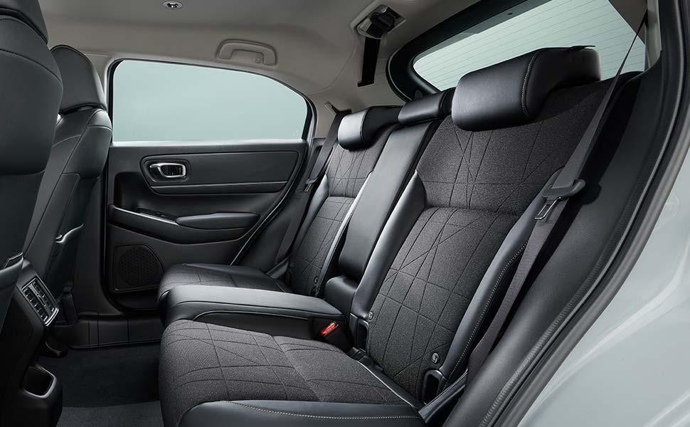 Honda HR-V 2022 chính thức ra mắt, lột xác ngoạn mục