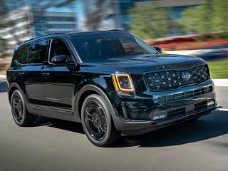 Danh sách TOP 10 mẫu xe ô tô tốt nhất nên mua nhất 2021 theo Consumer Reports (CR)