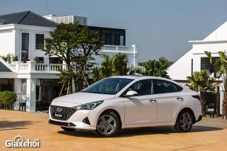 """Nguyên nhân thực sự đằng sau hiện tượng liên tục """"cháy hàng"""" của Hyundai Accent"""